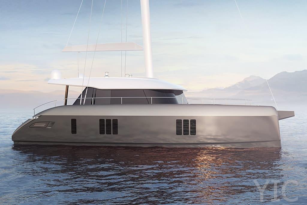 sunreef charter yachts in croatia dalmatia seget donji