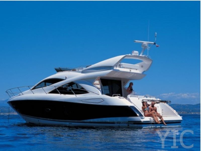 sunseeker manhattan 50   sale motor yacht