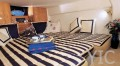 cranchi smeraldo 37 motor yacht in croatia charter on yachtsincroatia