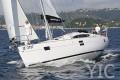 elan 444 impression sailing yacht in croatia charter on yachtsincroatia