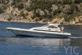 motor boat airone40 charter