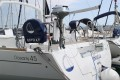 oceanis 45   sailing yacht in croatia   charter on yachtsincroatia