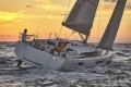 sun odyssey 440 4 cabins charter yachts in croatia
