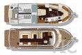swift trawler 52 motor yacht in croatia charter on yachtsincroatia